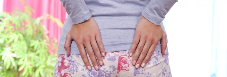 Эффективные средства лечения геморроя в домашних условиях