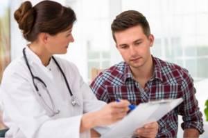 Симптомы хронического воспаления