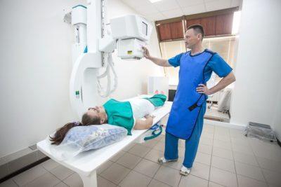 Как проводится ирригоскопия кишечника