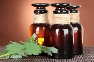 Воспаленные шишки – лечение в домашних условиях фото