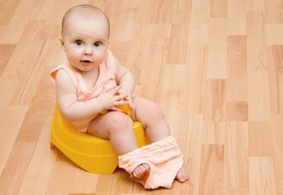 Особенности лечения анальных трещин у детей