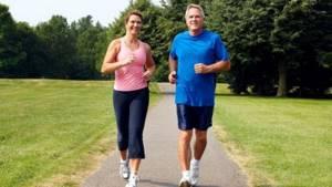 Можно ли заниматься ходьбой вместо бега