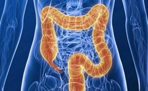 Почему возникает боль в толстом кишечнике фото