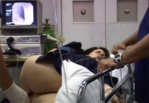 Ощущения боли при колоноскопии кишечника