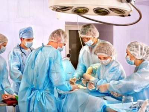 operacia