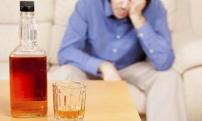 Можно ли спиртными напитками спровоцировать заболевание