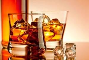 Можно ли спиртными напитками спровоцировать заболевание фото