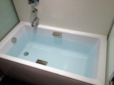 Какой температуры должна быть ванна при геморрое