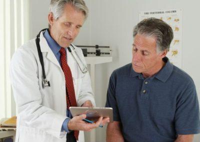 Хронический геморрой и методы его лечения
