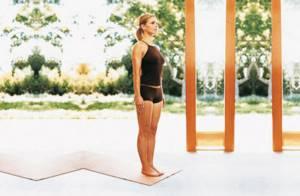 Йога от геморроя: упражнения для новичков