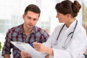 Необходимость лечения геморроя
