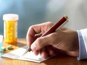 Классификация лекарств от геморроя