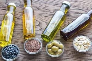 Желчегонные свойства растительных жиров