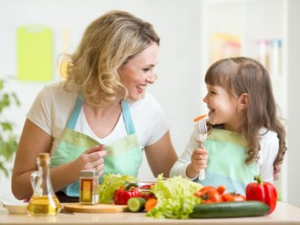 Что предложить ребенку и взрослому