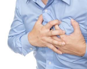 Основное осложнение хронического панкреатита – сердечная недостаточность фото