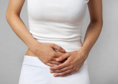Причины синдрома раздраженной толстой кишки