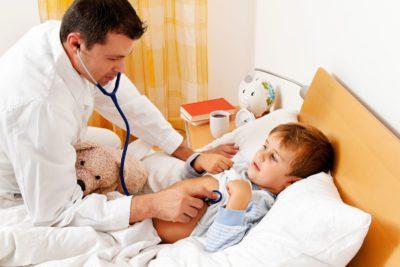 Признаки панкреатита у детей