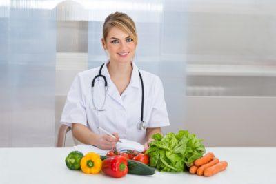 Диета при гастрите и панкреатите: меню на неделю