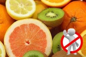 Общие правила употребления фруктов и ягод фото