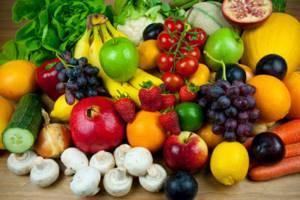 Общие правила употребления фруктов и ягод