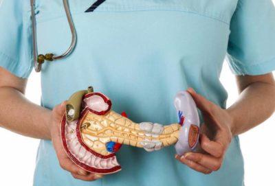Какая диета подходит при панкреатите
