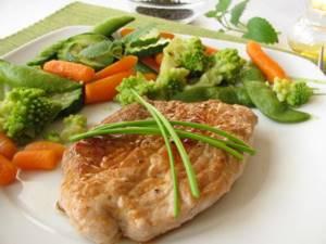 Общие рекомендации по диетическому питанию при обострении панкреатита