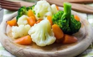 Какие овощи можно есть при панкреатите поджелудочной железы: список разрешенных продуктов