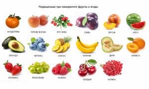 Специфики и правила диеты