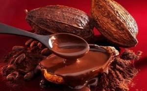Что такое шоколадка и из чего состоит